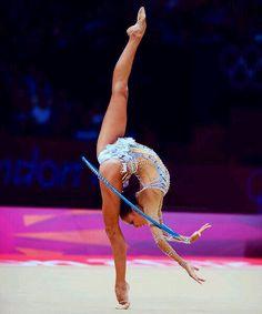 <<Daria Dmitrieva (Russia) # Olympic Games 2012, London>>