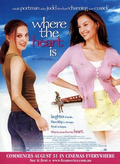 Where the Heart Is #movies
