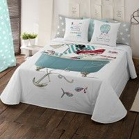 Edredón Pirate De Colores Wine Painting, Pip Studio, Mixing Prints, Comforters, Diy And Crafts, Toddler Bed, Blanket, Children, House