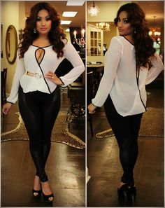 Love this blouse!!
