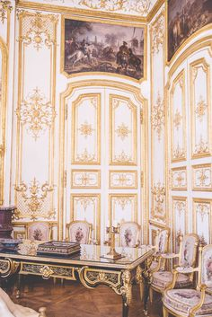 Domaine de Chantilly - Ambitieuse