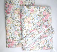 Laura Ashley Curtains So 1980u0027s