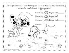 Tons of Ladybug Girl printable activities!    http://www.ladybuggirl.com/?CMP=SMC-PIN2013