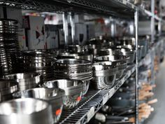 If there's one shopping option home cooks should take better advantage of, it's the restaurant supply store.