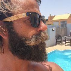 THE Mega beard
