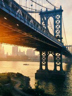 Brooklyn, New York City, New York by Branden Harvey