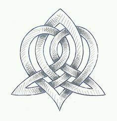 celtic for soul mate symbol - Google Search Celtic Symbols, Homemade Cards, Diy Cards, Handmade Cards, Card Making Inspiration, Stampin Up Cards