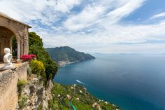 Gaby's Guide to Ravello includes the best places to eat, the most incredible hotel in all of Ravello and everything you must do while visiting!