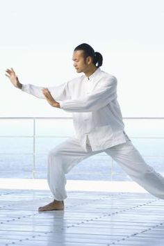 The Effects of Yoga & Tai Chi in Cancer Patients