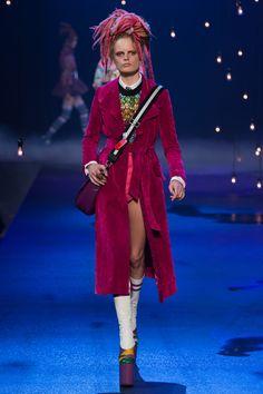 Défilé Marc Jacobs Printemps-été 2017 47