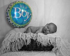 New Born Codi Watson Photography