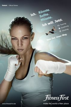 Fitness First Germany Partner, Fitness, Training, Germany, Recovery, Work Outs, Deutsch, Excercise, Onderwijs