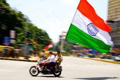 Salute to our Nation!!! Jai Hind by $owmya, via Flickr