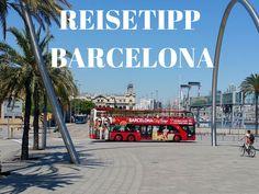 IM RELAXMODUS DURCH BARCELONA: Endlich in Barcelona! Ich bin dem Anlass entsprechend aufgeregt und irre gespannt. Der Herr Gemahl wie immer tiefenentspannt. So isser halt! Von einem entspannten Besuch einer unglaublich faszinierenden Stadt erzählen wir euch gerne… Lasst euch inspirieren…