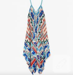 Versatile Vacation Outfit on Theodora & Callum Navajo Scarf Maxi Dress Vacation Style, Vacation Outfits, Sewing Clothes, Diy Clothes, Boho Outfits, Cute Outfits, Coachella Dress, Fabric Embellishment, Scarf Dress