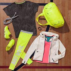 Produtos Femininos com até R$320,00 de Desconto na Nike Store #Modafitness #Nike #Look  http://www.ciadosdescontos.com/?p=139514