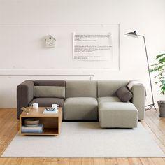 Unit Sofa | MUJI                                                                                                                                                                                 More
