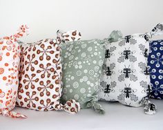 Little pillow | FABRiKO