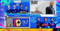 Download DLS 19 Mod FIFA19 V.02 By ADAMITS10  - One of the lightest android soccer games is DLS. DLS is quite popular, maybe you have kno... Unity 3d Games, Mobile Generator, 2012 Games, Android Mobile Games, New Mods, Phone Games, Soccer Games, Best Graphics, Fun To Be One