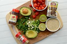 Zesty Cilantro Lime Quinoa Salad Recipe – Hip2Save