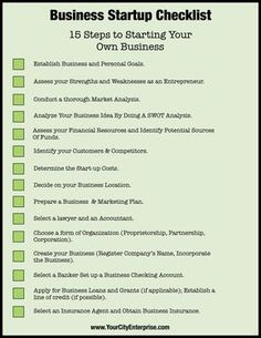 Business Startup Checklist Ready to take the leap into entrepreneurship? - Business Startup Checklist Ready to take the leap into entrepreneurship? Learn Living The Laptop L - Marketing Digital, Marketing Online, Business Marketing, Finance Business, Marketing Ideas, Business Education, Business School, Business Storytelling, Startup Business Plan