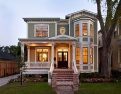 15 Best Bay Window Ideas Images House Styles Design