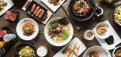 La innovación como estrategia para un restaurante http://blgs.co/YUb4Y_