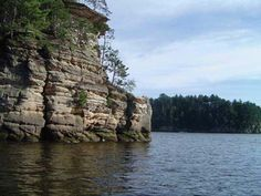 Beautiful Wisconsin Dells