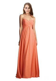 LOVEBEAUTY® Women's Sweetheart Chiffon Evening Dresses Bridesmaid Prom Dresses *** To view further for this item, visit the image link.
