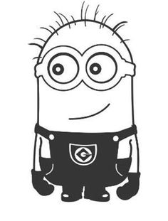 Decals - Stickers - Vinyl Decals - Car Decals for Windows, Vehicle Windows, Vehicle Body Surfaces, Motorcycles or just about any surface! Minion Stickers, Car Stickers, Car Decals, Vinyl Decals, Stencils, Stencil Art, Minions, Minion Coloring Pages, Car Illustration
