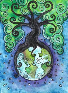Baralho Cigano: Carta da Árvore                                                                                                                                                                                 Mais