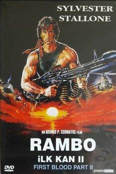 Film Rambo, Sylvester Stallone Rambo, Films Étrangers, Le Pigeon, John Rambo, Film Le, First Blood, Lol, Artist Art