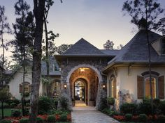 Monardo Tudor Style Home Plan 026S-0018 | House Plans and More
