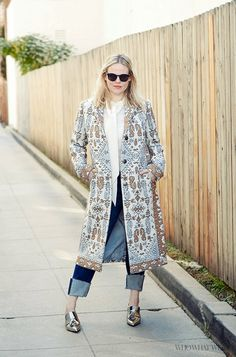 A Not Skinny Fashion Girls Tries Fall's Biggest Trends