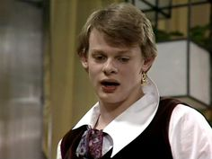 Martin Clunes on Doctor Who - so adorable