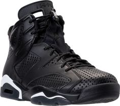 Men's Air Jordan Retro 6 Basketball Shoes   Finish Line Jordan Retro 6, Jordan 11, Finish Line, Basketball Shoes, Air Jordans, Kicks, Sneakers Nike, Shopping, Style