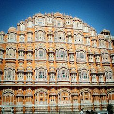 Hawa Mahal,Jaipur,India