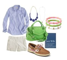 great summer casual!