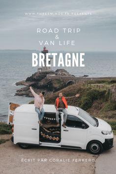 Road Trip France, Road Trip Europe, France Travel, Road Trip Van, Road Trip Packing List, Voyage Europe, Travel Oklahoma, Portugal Travel, Bretagne