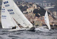 #star #european #championship #champions #Sanremo #sailing #sailboat #Wind #waves #heavy #Canon #photography #70200mm #instasea #sea by andrea.lelli_boatphotos