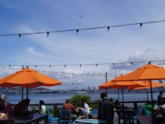 15 Seattle Restaurants With the Best Views in Town - Eater Seattle