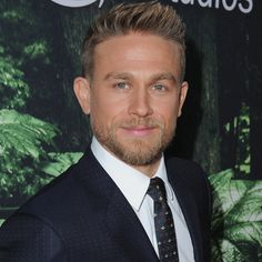 Charlie Hunnam Captivates on Screen, but He's Even Better in Real Life