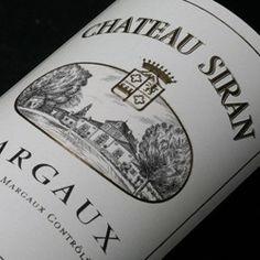 Chateau Siran 2009 Margaux