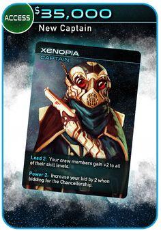 Novedades KS | Exodus: Edge of Extinction – Nova Cry: Redux – Conan… | Blog Egdgames.com