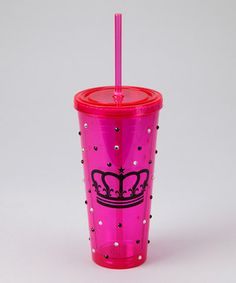 Hot Pink Tumblers  zulily.com   The Hair Candy Store  not signed up for zulily click here it's free    http://www.zulily.com/invite/jvincent051