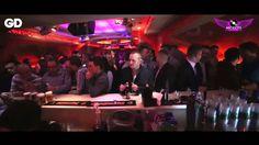 Explosion Club Borkowo - Otwarcie Klubu 25.12.2014