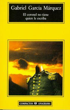 El Coronel no tiene quien le escriba / Gabriel García Márquez ; introducción Joaquín Marco