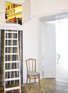 I would LOVE to make fun secret rooms...such an awesome list #nicherooms