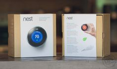 The Energy Efficient Smart Thermostat - the DIY village