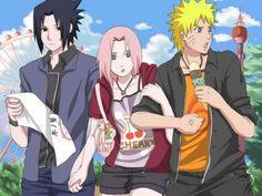 Image for Hijo De Naruto Y Sakura